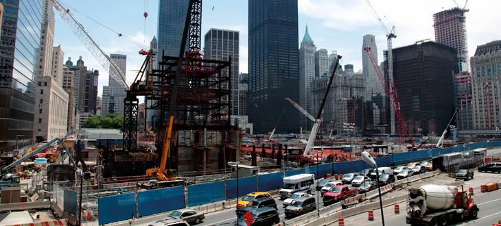 Bâtiment et Infrastructures