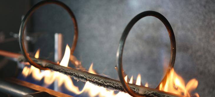 Câbles résistants au feu