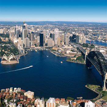Un réseau de technologies pour toute l'Australie