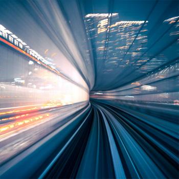 Maintenir sur les rails un réseau de transport crucila pour la côte Est